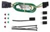 Custom Fit Vehicle Wiring C56245 - No Converter - Curt