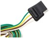 C56245 - Custom Fit Curt Trailer Hitch Wiring