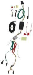 c56256_17_250 trailer wiring harness installation 2016 kia sorento video