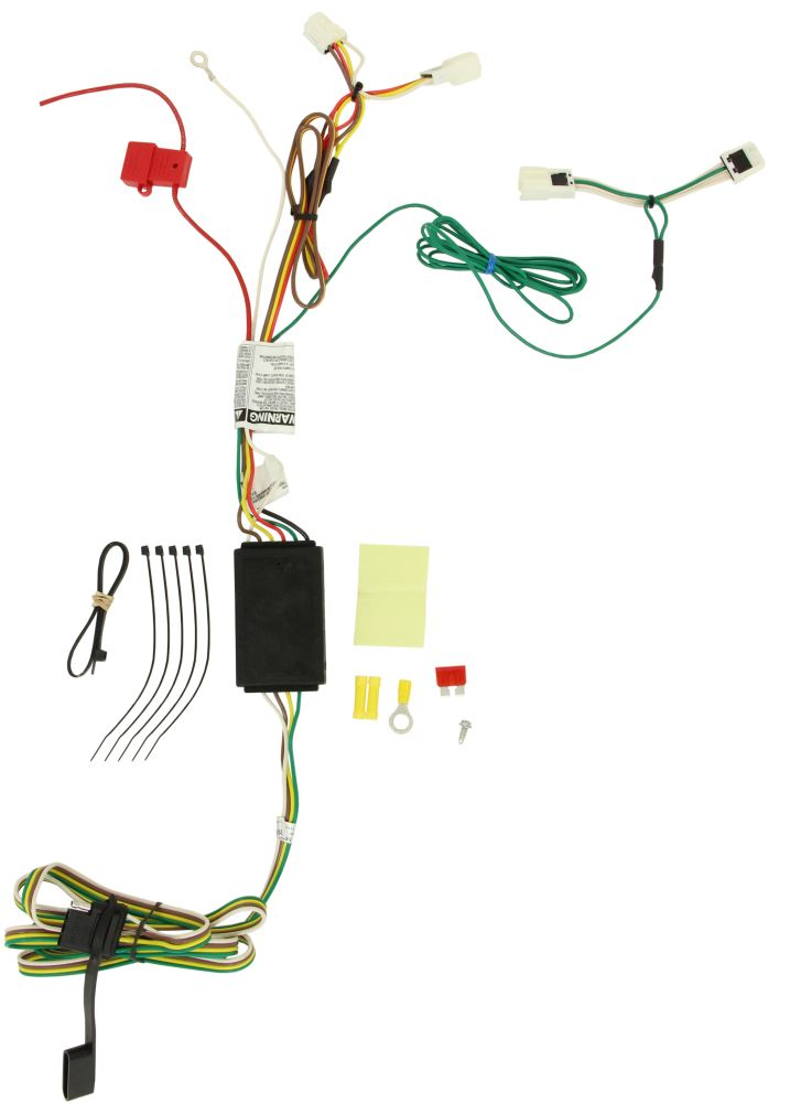 Nissan murano curt t connector vehicle wiring harness