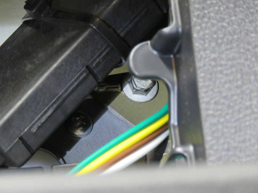 2017 Honda Pilot Custom Fit Vehicle Wiring