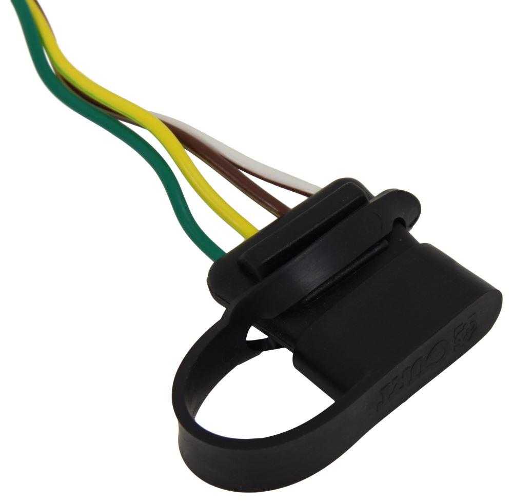 Compare Curt Trailer Hitch Vs T Connector Etrailercom Wiring Harness C56315