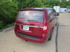 Curt Trailer Hitch Wiring - C56331 on 2014 Chrysler Town and Country