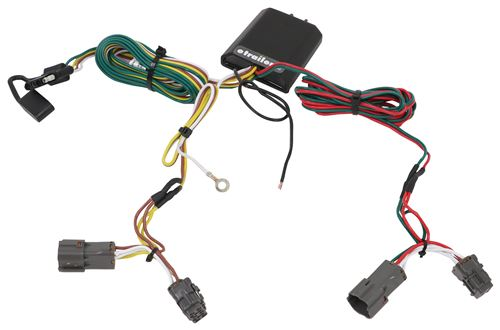 2012 kia sedona curt t connector vehicle wiring harness. Black Bedroom Furniture Sets. Home Design Ideas