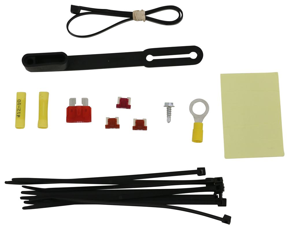 Curt T Connector Vehicle Wiring Harness With 4 Pole Flat Trailer Honda Odyssey Hitch Custom Fit C56378