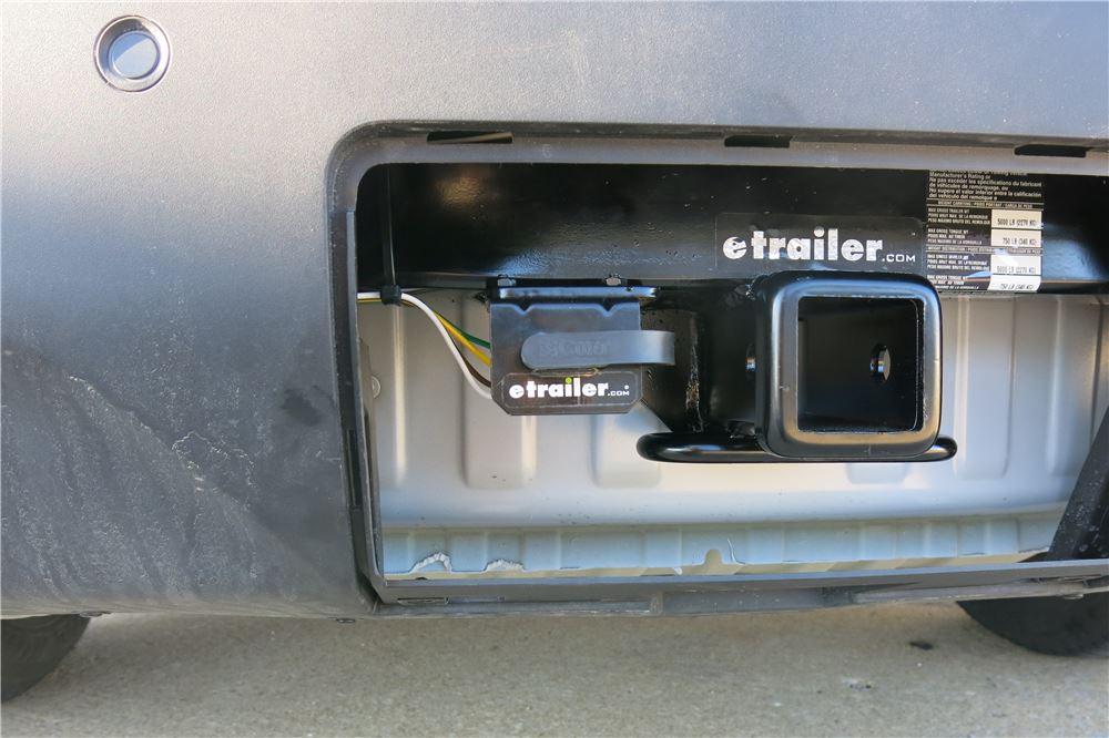 2018 Chevrolet Traverse Curt T