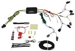 2017 honda civic trailer wiring etrailer com rh etrailer com 1998 Honda Civic Wiring Diagram 89 Honda Civic Radio Adapter