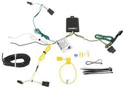 curt custom fit vehicle wiring c56403 review video etrailer com rh etrailer com