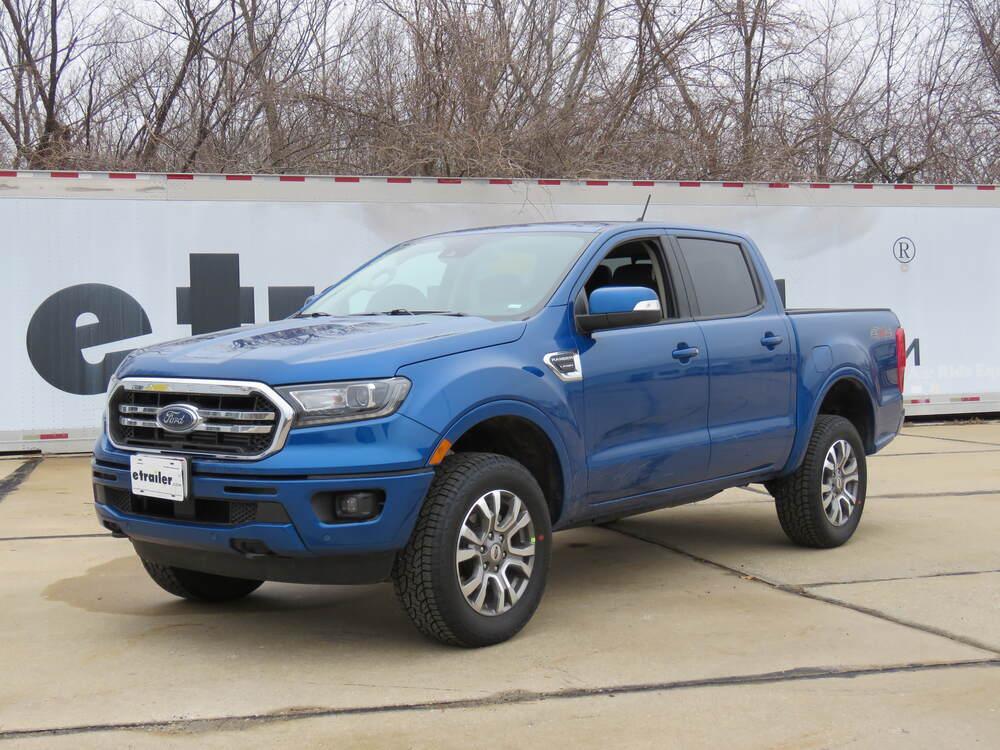 2019 Ford Ranger Curt T