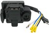 Curt Multi-Function Adapter Wiring - C57102