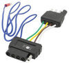 C57187 - Single-Function Adapter Curt Wiring Adapters