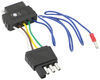 Wiring C57187 - Single-Function Adapter - Curt