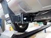 Accessories and Parts C58000 - Mounting Brackets - Curt on 2005 Hyundai Tucson