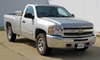 2011 chevrolet silverado accessories and parts curt wiring c58001