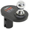 C602 - 4 Inch Offset Curt Gooseneck Hitch Ball