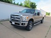 C630-644 - 6000 lbs TW Curt Gooseneck on 2011 Ford F-250 and F-350 Super Duty