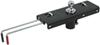 Curt Quick Goose 2 Gooseneck Hitch with Installation Kit for Chevy/GMC - 30,000 lbs Wheel Well Release C630-652