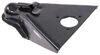 etrailer 14000 lbs GTW A-Frame Trailer Coupler - CA-5400-B