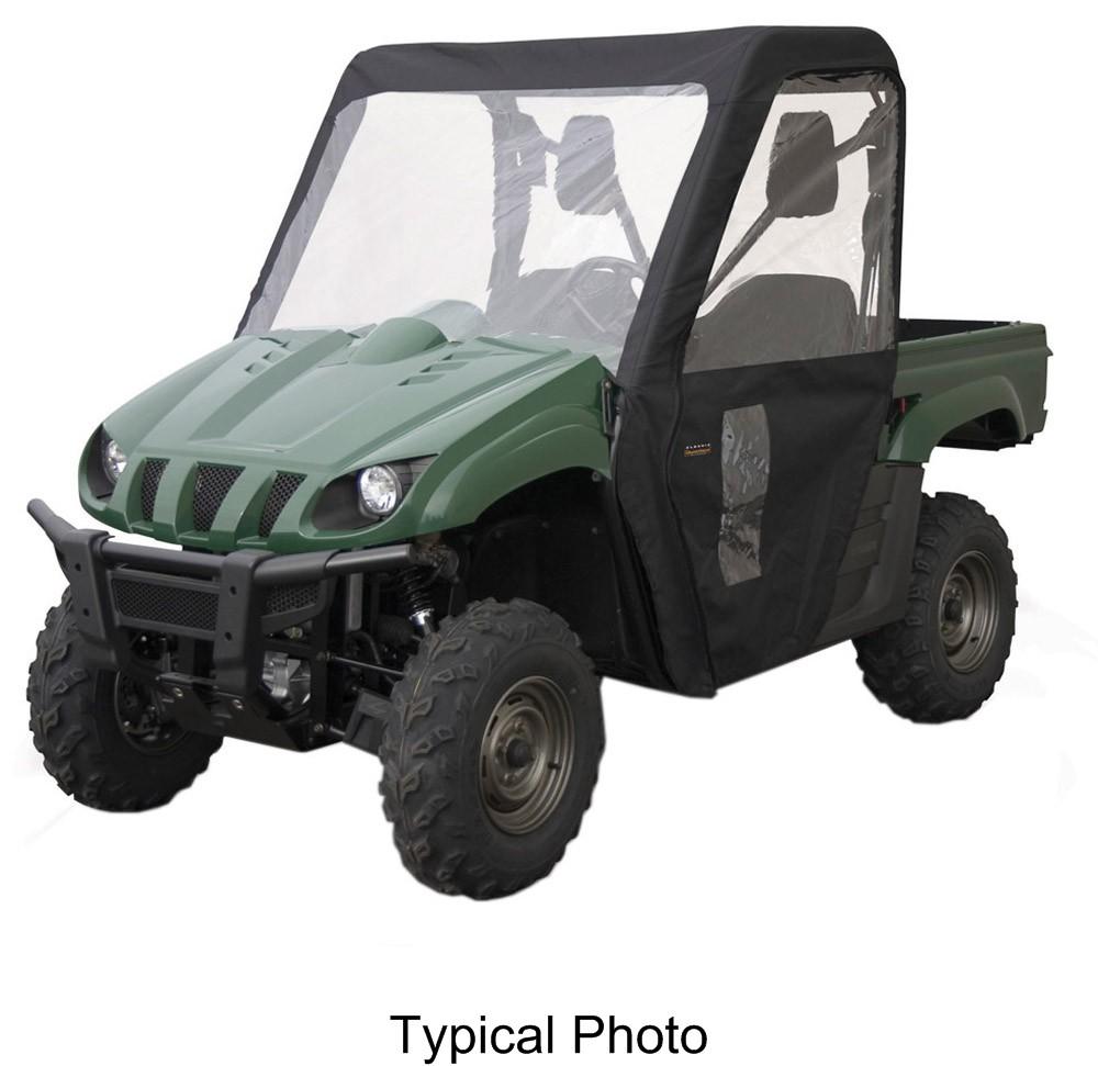 Kawasaki Teryx  Weight