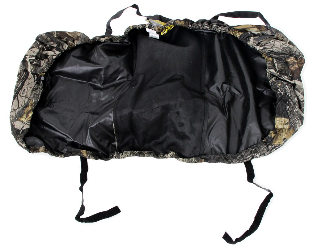 Classic Accessories Quick Fit Utv Bench Seat Cover