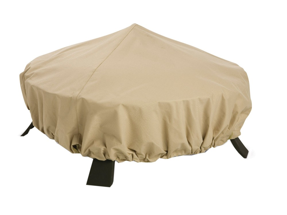 CA58992 - Tan Classic Accessories Covers