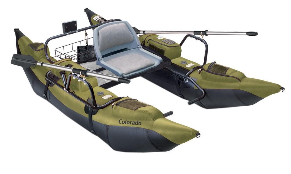 Classic Accessories Fishing Boat - CA69660