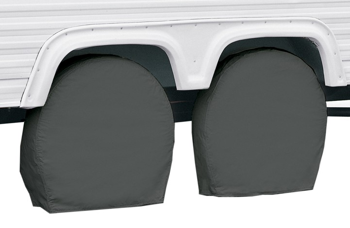 Classic Accessories 19 Inch Tires,20 Inch Tires,21 Inch Tires,22 Inch Tires RV Covers - CA80098