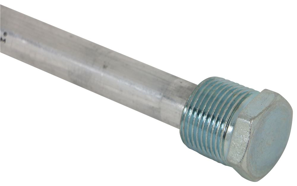 Camco Rv Water Heater Anode Rod Aluminum 3 4 Quot Diameter