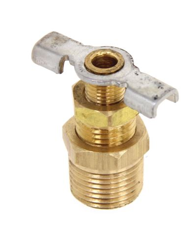 Camco Water Heater Drain Valve Replacement 3 8 Quot Camco Accessories And Parts Cam11683