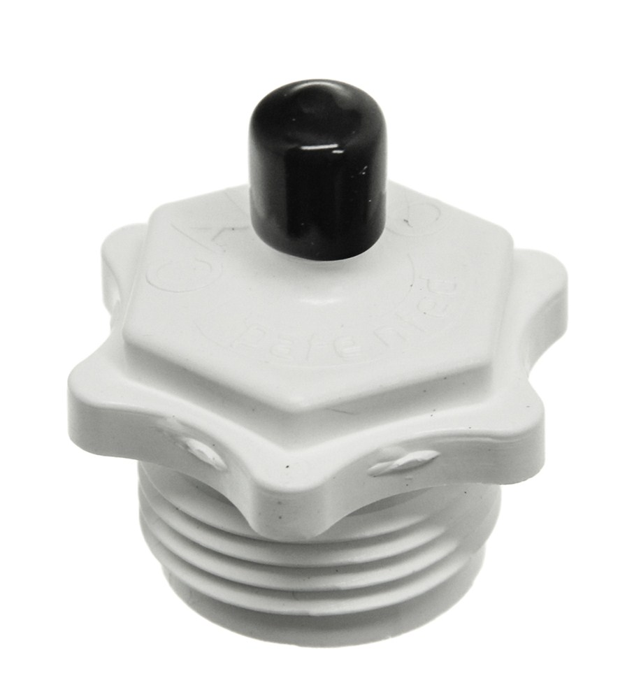 Camco RV Water Line Blow-Out Plug - Plastic Camco RV Fresh