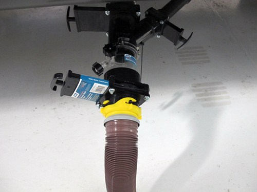 Compare Quickie Flush Rv Vs Camco Dual Flush Etrailer Com