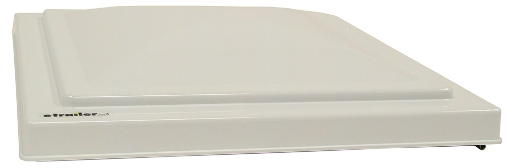 Replacement Lid For Jensen Rv Roof Vent W Pin Style Hinge