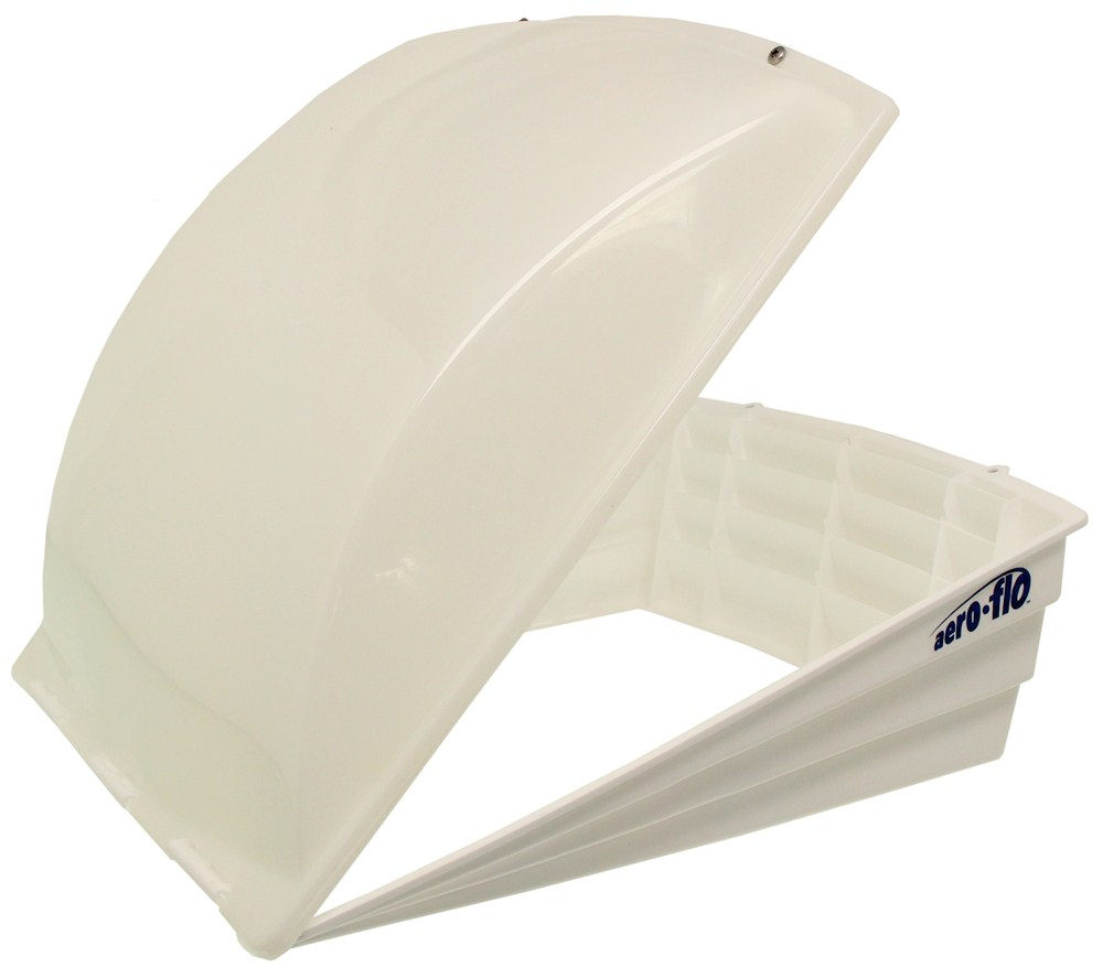 CAM40421 - Vent Cover Camco Roof Vent