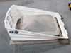 RV Vents and Fans CAM40421 - Vent Cover - Camco