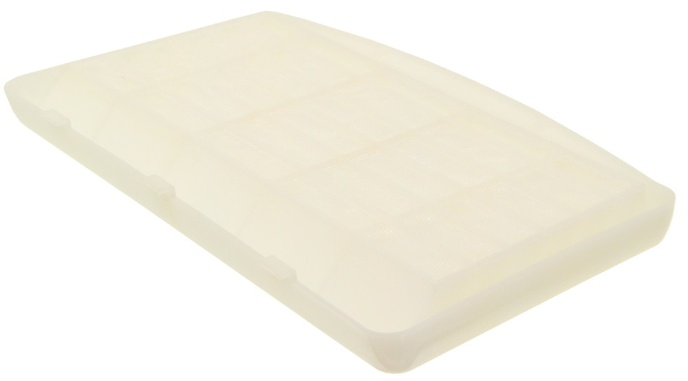 Replacement Screen For Camco Rv Roof Vent Cover White