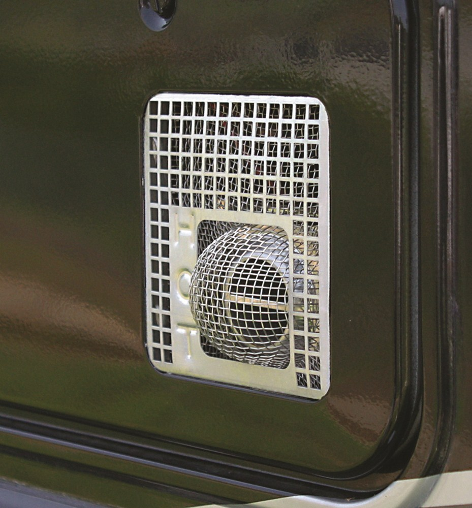 Camco Rv Insect Screen For Hydroflame 8500 Series Furnace