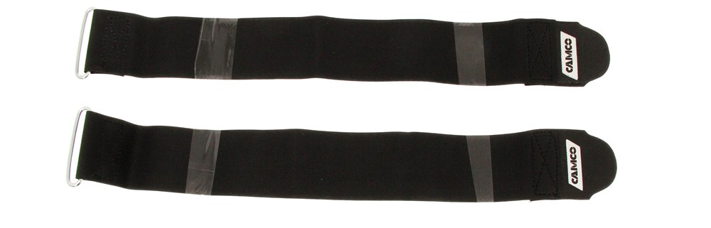 Replacement Straps for RV Awning De-Flapper MAX - Qty 2 ...