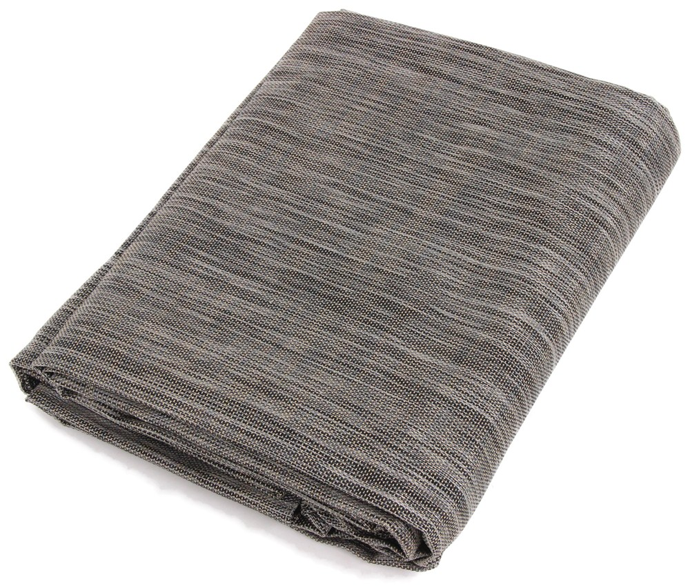 Camco Premium Rv Leisure Mat W Storage Bag And Stakes