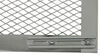 Camco RV Adjustable Screen Door Standard Grille - Aluminum Grilles CAM43980