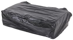 Camco Vinyl RV Air Conditioning Cover for Coleman, Roughneck, and TSR Air  Models - Black