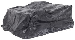 Camco Vinyl RV Air Conditioner Cover for DuoTherm Models - Black