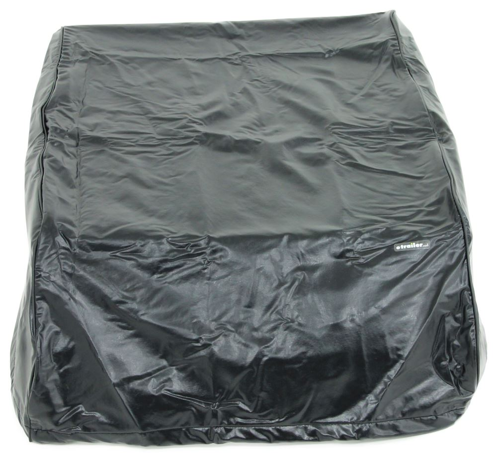Camco Vinyl RV Air Conditioner Cover for DuoTherm and