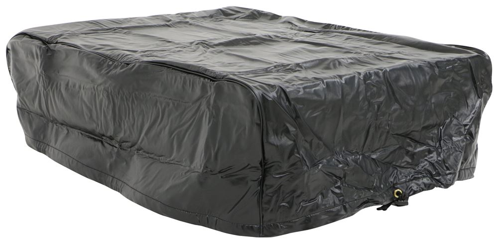 Super C Rv Covers : Camco vinyl rv air conditioner cover for coleman mini and