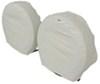 Camco White RV Covers - CAM45333