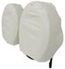 CAM45333 - White Camco RV Covers