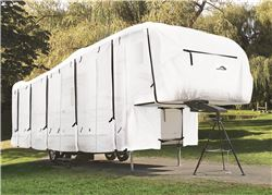 Camco UltraShield 5th Wheel Cover - 30' Long
