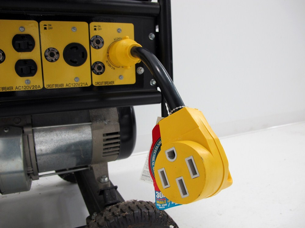 Gfci Outlet Installation How To In 4 Easy Steps furthermore Electric Installation In House together with 240v Outlet With 120v And 215v How besides Concessiontruckbuild further Search. on generator outlet wiring