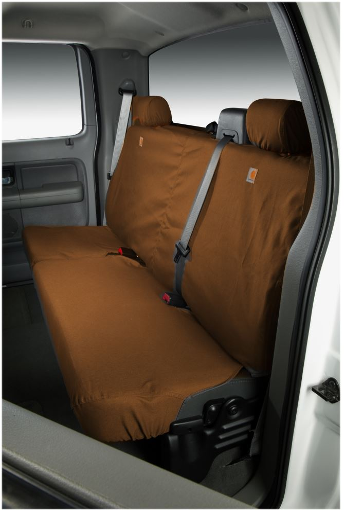 Covercraft Custom Fit Seat Covers - SSC7485CABN