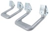 Carr Aluminum Nerf Bars - Running Boards - CARR103994