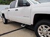 Nerf Bars - Running Boards CARR103994 - Aluminum - Carr on 2015 Chevrolet Silverado 2500